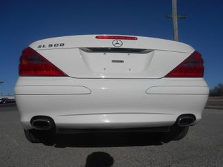 2006 Mercedes-Benz SL500 5.0L Blanchard, Oklahoma 13