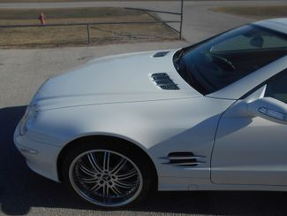 2006 Mercedes-Benz SL500 5.0L Blanchard, Oklahoma 19