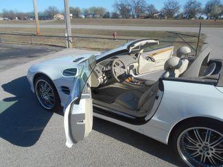 2006 Mercedes-Benz SL500 5.0L Blanchard, Oklahoma 6