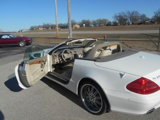 2006 Mercedes-Benz SL500 5.0L Blanchard, Oklahoma 7