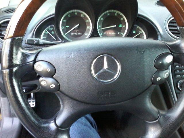 2006 Mercedes-Benz SL500 5.0L Boerne, Texas 15