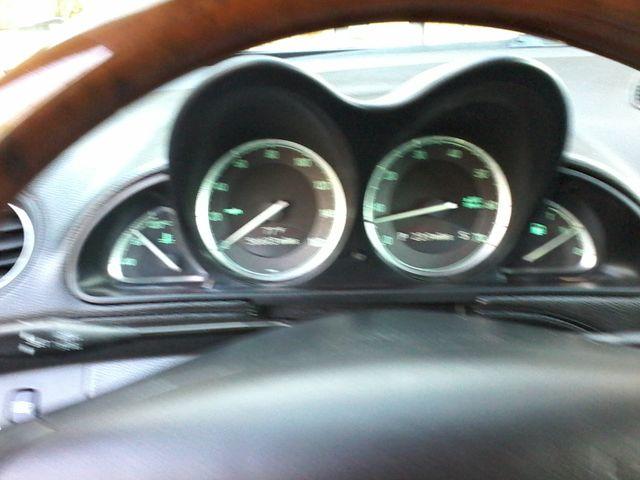 2006 Mercedes-Benz SL500 5.0L Boerne, Texas 16