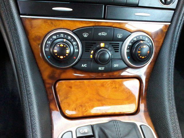 2006 Mercedes-Benz SL500 5.0L Boerne, Texas 17