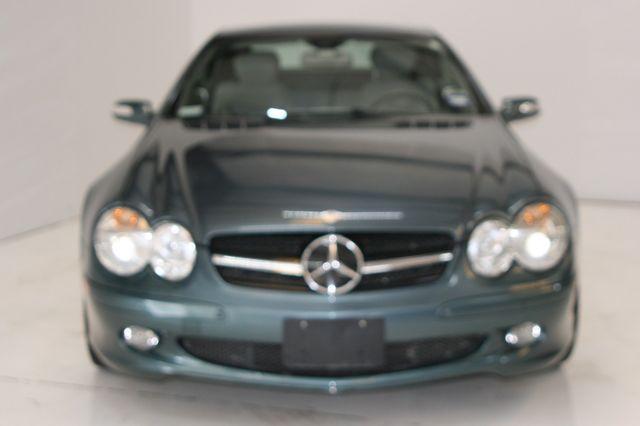 2006 Mercedes-Benz SL500 5.0L Houston, Texas 1