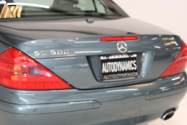 2006 Mercedes-Benz SL500 5.0L Houston, Texas 10