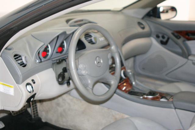 2006 Mercedes-Benz SL500 5.0L Houston, Texas 11