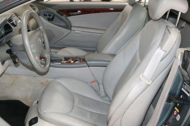 2006 Mercedes-Benz SL500 5.0L Houston, Texas 13
