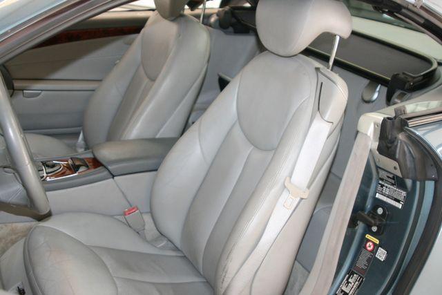 2006 Mercedes-Benz SL500 5.0L Houston, Texas 14