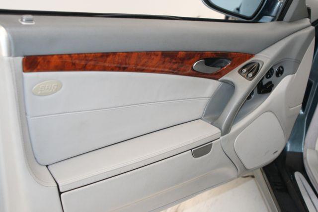 2006 Mercedes-Benz SL500 5.0L Houston, Texas 15