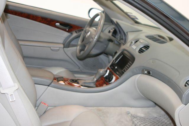 2006 Mercedes-Benz SL500 5.0L Houston, Texas 16
