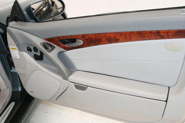 2006 Mercedes-Benz SL500 5.0L Houston, Texas 17