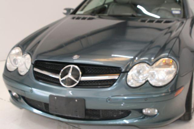 2006 Mercedes-Benz SL500 5.0L Houston, Texas 3