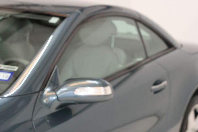 2006 Mercedes-Benz SL500 5.0L Houston, Texas 4