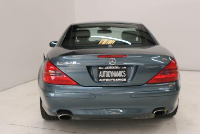 2006 Mercedes-Benz SL500 5.0L Houston, Texas 6
