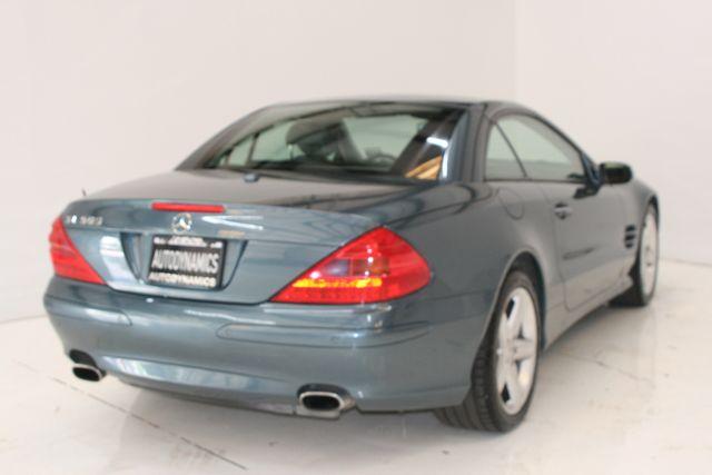 2006 Mercedes-Benz SL500 5.0L Houston, Texas 7