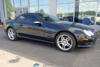 2006 Mercedes-Benz SL500 5.0L PANO ROOF/ ALL SERVICE RECORDS in Memphis, Tennessee 38115