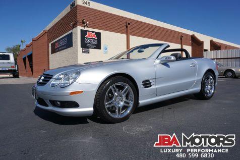 2006 Mercedes-Benz SL500 AMG SL Class 500 Convertible 1 Owner LOW MILES! | MESA, AZ | JBA MOTORS in MESA, AZ