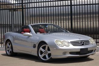 2006 Mercedes-Benz SL500 5.0L* EZ Finance**   Plano, TX   Carrick's Autos in Plano TX