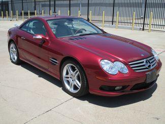 2006 Mercedes-Benz SL500 AMG * Comfort Pkg * KEYLESS * Xenons * NAVI * Bose in Plano, Texas 75075