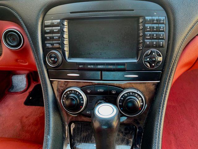 2006 Mercedes-Benz SL500 5.0L Tampa, Florida 15