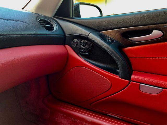 2006 Mercedes-Benz SL500 5.0L Tampa, Florida 19