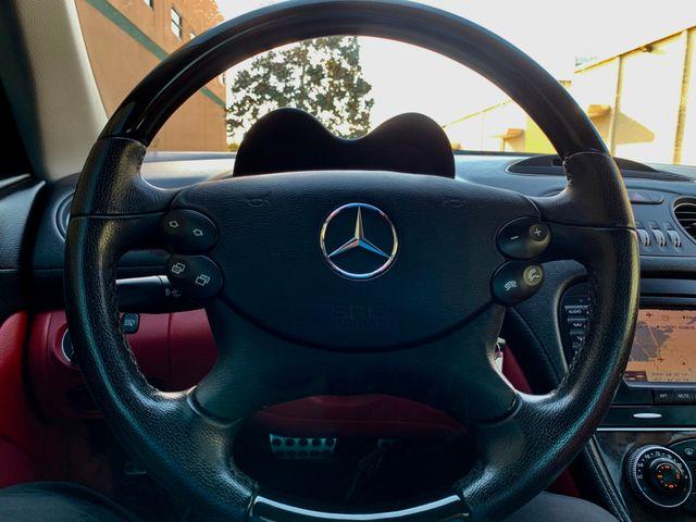 2006 Mercedes-Benz SL500 5.0L Tampa, Florida 24