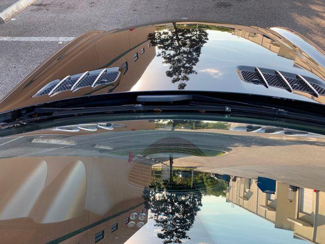 2006 Mercedes-Benz SL500 5.0L Tampa, Florida 8