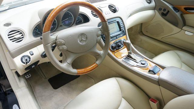 2006 Mercedes-Benz SL500 5.0L Valley Park, Missouri 12