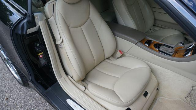 2006 Mercedes-Benz SL500 5.0L Valley Park, Missouri 16