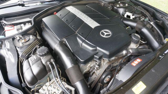 2006 Mercedes-Benz SL500 5.0L Valley Park, Missouri 22