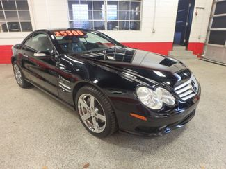 2006 Mercedes Sl55 Amg CLEAN, LOW MILE GEM. FLAWLESS Saint Louis Park, MN 0