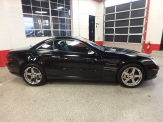 2006 Mercedes Sl55 Amg CLEAN, LOW MILE GEM. FLAWLESS Saint Louis Park, MN 1