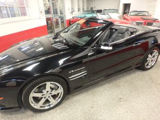 2006 Mercedes Sl55 Amg CLEAN, LOW MILE GEM. FLAWLESS Saint Louis Park, MN 24