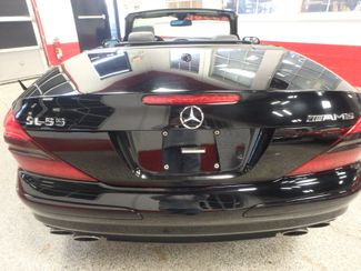 2006 Mercedes Sl55 Amg CLEAN, LOW MILE GEM. FLAWLESS Saint Louis Park, MN 26
