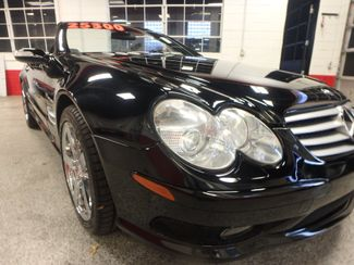 2006 Mercedes Sl55 Amg CLEAN, LOW MILE GEM. FLAWLESS Saint Louis Park, MN 28