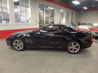 2006 Mercedes Sl55 Amg CLEAN, LOW MILE GEM. FLAWLESS Saint Louis Park, MN 10