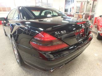 2006 Mercedes Sl55 Amg CLEAN, LOW MILE GEM. FLAWLESS Saint Louis Park, MN 11