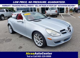 2006 Mercedes-Benz SLK350 3.5L in Louisville, TN 37777