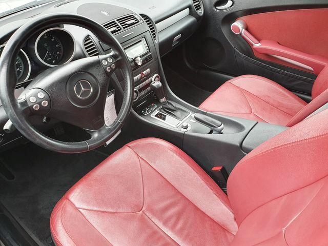 2006 Mercedes-Benz SLK350 3.5L in Louisville, TN 37777