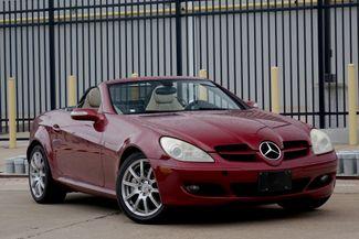 2006 Mercedes-Benz SLK350 3.5L | Plano, TX | Carrick's Autos in Plano TX