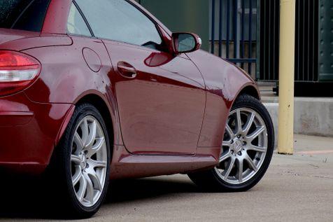 2006 Mercedes-Benz SLK350 3.5L   Plano, TX   Carrick's Autos in Plano, TX