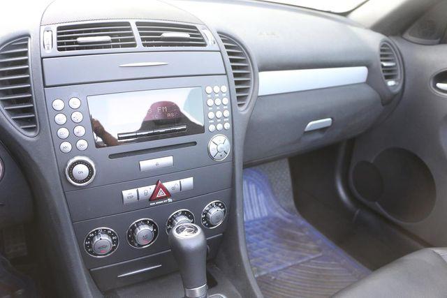 2006 Mercedes-Benz SLK350 3.5L Santa Clarita, CA 12