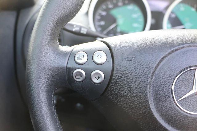 2006 Mercedes-Benz SLK350 3.5L Santa Clarita, CA 21