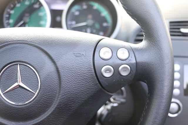 2006 Mercedes-Benz SLK350 3.5L Santa Clarita, CA 22