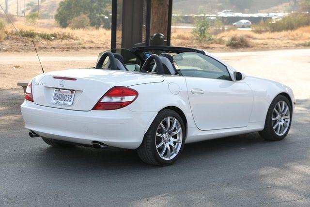 2006 Mercedes-Benz SLK350 3.5L Santa Clarita, CA 6