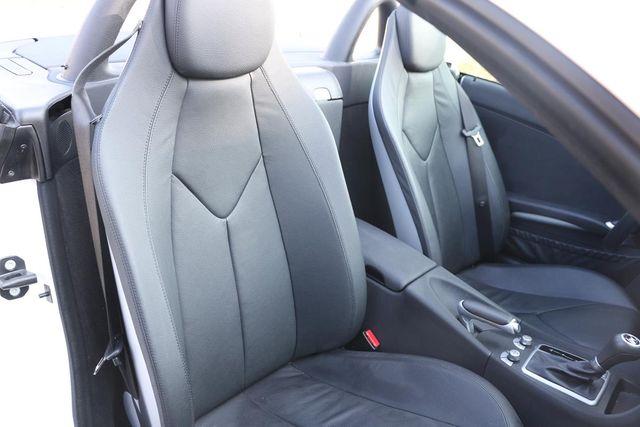 2006 Mercedes-Benz SLK350 3.5L Santa Clarita, CA 16