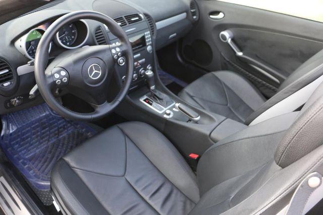 2006 Mercedes-Benz SLK350 3.5L Santa Clarita, CA 7