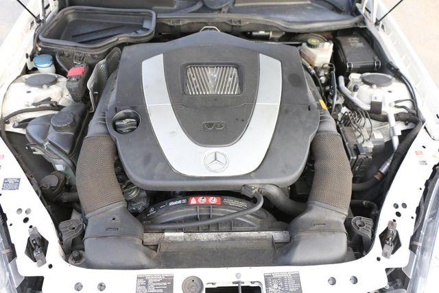 2006 Mercedes-Benz SLK350 3.5L Santa Clarita, CA 25