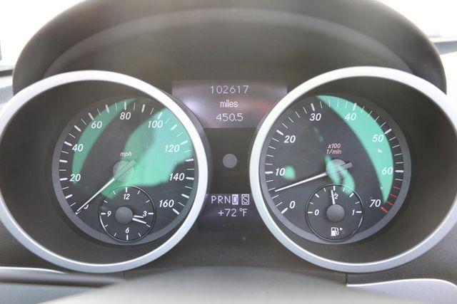 2006 Mercedes-Benz SLK350 3.5L Santa Clarita, CA 17