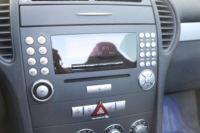 2006 Mercedes-Benz SLK350 3.5L Santa Clarita, CA 18
